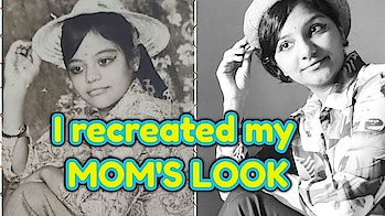 I RECREATED HEMA MALINI'S LOOKS || recreating my moms look || . . So i saw every one creating some bodys or else looks... . and so i decided to recreate my moms look with a SPECIAL TWIST TO IT... . . Check out my video on YOUTUBE to see how i recreated HEMA MALAINI i.e my moms looks with a special twist . . LINK IN BIO . . #recreating #recreatinglooks #recratunghemamalinilooks #recreatingmymomslooks #reacreting80slook #lookbook #fashionstatement #beautyblogger #indianyoutubbers #adorablewe #metgalalooks #trendinglooks #bollywoodinspired #inspiredlooks #beautifulyou.