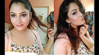 please check out my youtube channel and subscribe if you like the Last Minute Farewell Party Makeup Tutorial   Anusha Beauty  #makeuptutorial #lastminutemakeup #partymakeup #popartmakeuplook #maybelline #rimmel #lipstick #maybellinefitme #foundation #maybellinelipstick #eyeshadowpalette #makeuprevolution #blush #contour #lakme9to5eyeliner #eyeliner #lipliner #maybellinehypervolume #maybellinemascara #glowingmakeup #cosmetics #makeuplove