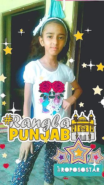 #roposostar #glitter #hearts #stars #bollywood #ranglapunjab #prettyinpink