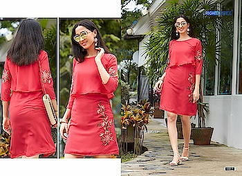 Grab The Latest Indo-Western Kurtis for this Upcoming Monsoon...😍💕 Price:-1550/- To Order Whats-app us (+91) 8097 909 000 * * * * #indowestern #kurti #newkurtis #indowesterenkurtis #indowesternlook #outfit #indowesternoutfit #indowesternfashion #fashion #indowesterndesigns #summercollection #hot #lovefashion #love #indowesternstyle #nallucollection #indowesternlove
