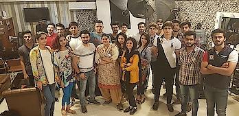 #bilawalzafar #earlymorning #call #time #for #telelnor #tvcshoot #422 #talent #agency #lahore #pakistan