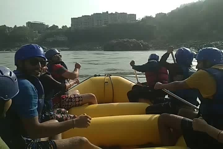 #rafting #fun #family #love 😘