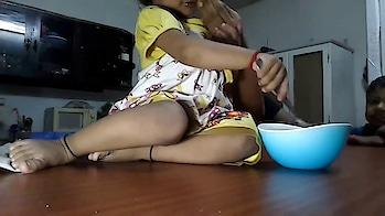 #indianmom #indianyoutuber #mommylife #youtuberlove #indiannrimom #desimom #youtubercreator  #èeekutu kaisehhree