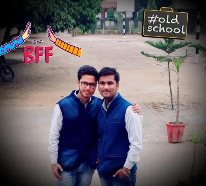 #bff #oldschool