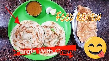 #villagefoodylov  Food Review - Hotel Alfa - Vijayawada