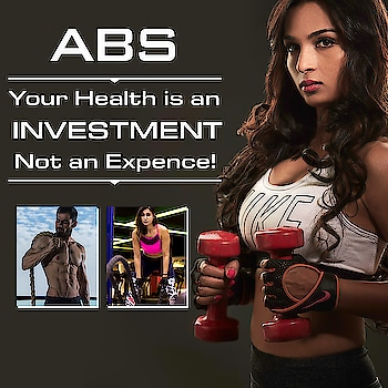 Achieve something great this June...  Start to get fit & feel great! With #ABS  #healthisaninvestment #fitness #health #personaltraining  #grouptraining #cardio #weights #training #functionalhealth #functionalfitness #midweedmotivation #healthmotivation #absnashik #absfitnessnwellness #absfitness #abs #absworkout #NashikFame #AbsFitnessNWellness #abs #AbsNashik #fitnessfirst #workout #Hurry