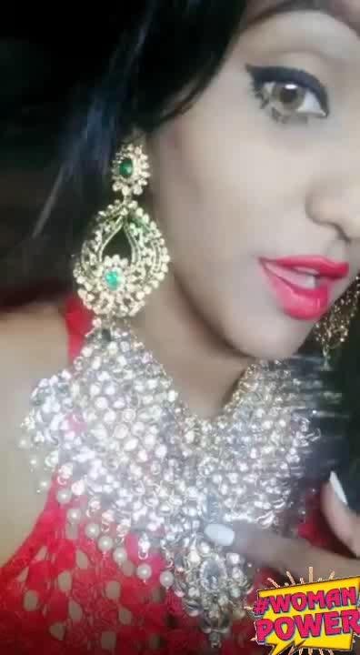 #punam #ropo-beauty #womanpower