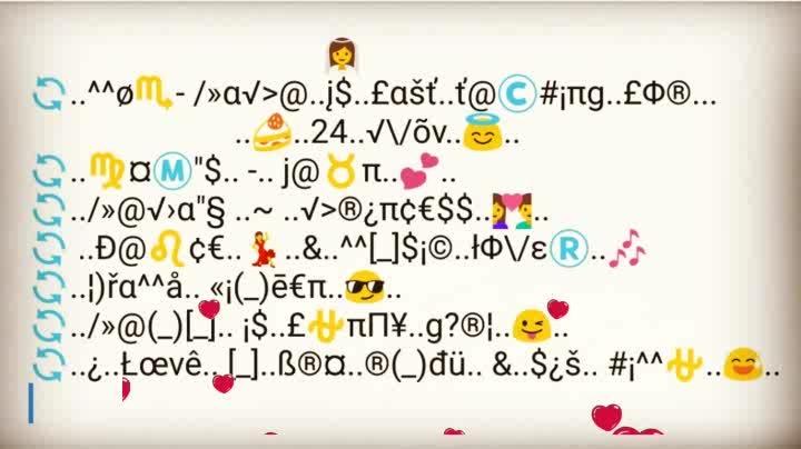 😎 #hearts