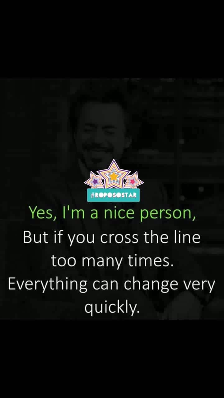 #reality #true #beingyou #king #satisfaction #limitededition #emperor #only you #roposostar