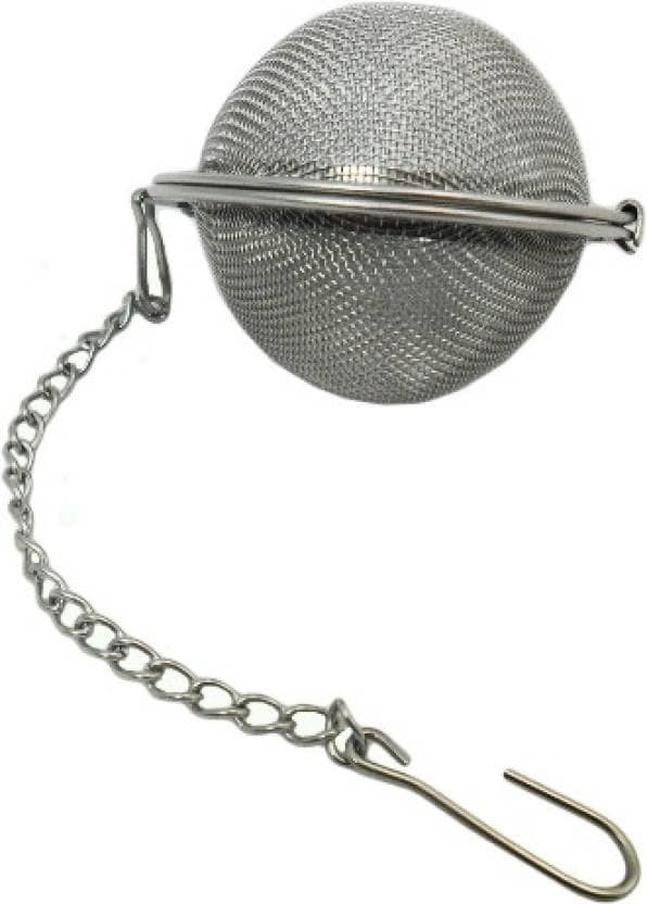 #strainers #teainfuser #infuserfortea #teastrainer #strainerfortea #Teafilter#strainerballwithchain #strainerball #ballstrainer #teaballstrainer#teaballinfuser.  Special Offers:For Buy Just click on link-  https://amzn.to/2HD8qXV  Title-Budwhite Tea Ball Infuser - 5.0 cm Ideal For Green Tea, Loose Leaf Tea & Tea Bags   Price-209.00 +    50.00 Delivery charge  Link- https://amzn.to/2sWkOwN