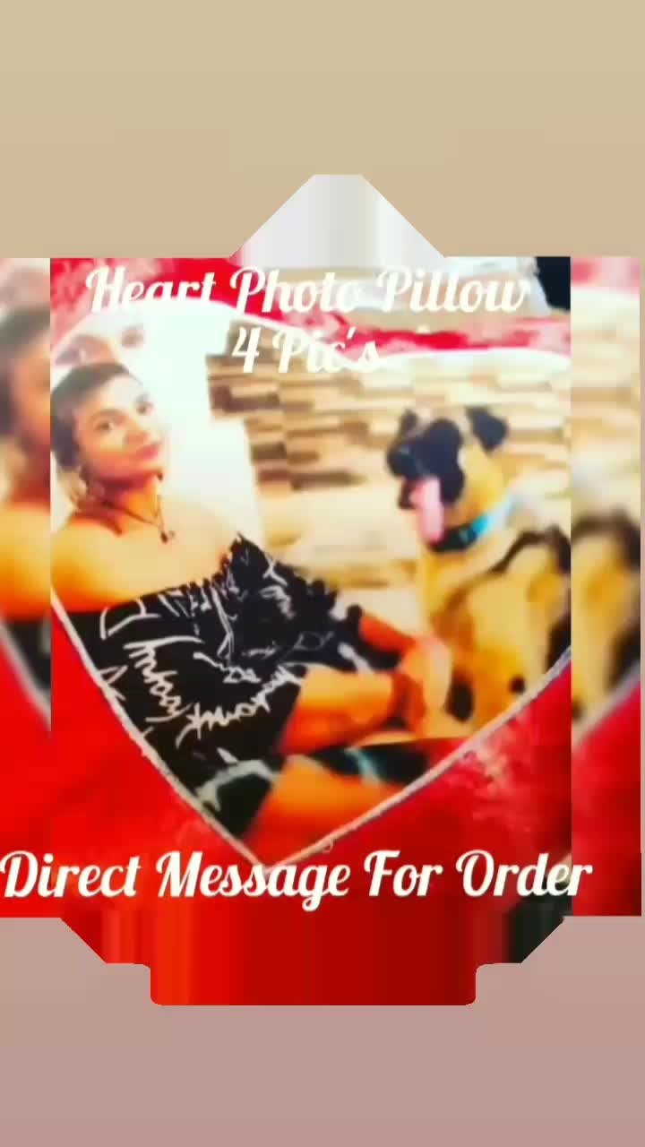 Order Done😍😍 ☺Love❣️ Special 4 Side Photo Print Heart Pillow❣️ Limited Stock Only 10 pieces❣️ romantic cum birthday theme #can be customised to any theme Direct Message For Order❣️ 👉💌Dm for Order 👉For order send Name 👉Address & pin cod 👉No COD🚷 #surprises#specialgift#happybirthday#birthdaygift #birthdaygifts#customisedgifts#uniquegifts #giftsforher#giftsforhim#giftsforcouple #anniversarygifts#anniversarygift #personalisedcards#greetingcards#handmadegift #handmadegifts#handmadecard #womanentrepreur#femaleentrepreneur#giftideas#photo_art_store #spreadinghappiness#agiftingtale