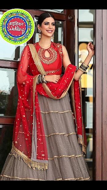 #traditional #lehenga #lehenga-for-wedding #indianwedding