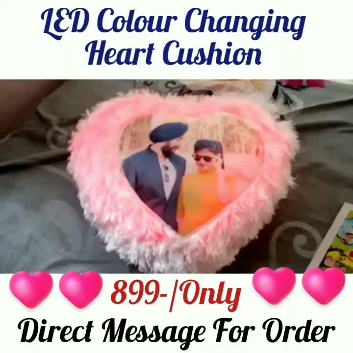 😍Exclusive LED PILLOW with Photo Colour Change  with Photo😍 😘😘 Keep Ordering😍😍😍 Exclusive Print 👉DM for Order 🎀🎀 🎀🎀🎀🎀🎀 DM your enquiry..! :) 💔👉💓 #poetry #love #TagsForLikes #TagsForLikesApp #TFLers #tweegram  #follow4follow #like4like #look #instalike #igers #picoftheday #food #instadaily #instafollow #followme #girl #iphoneonly #instagood #bestoftheday #instacool #instago #all_shots #follow #webstagram #colorful #style #swag