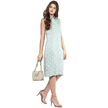 Beat The Heat .....👗 with this #Western #Dress for women from the house of D'amor These Dresses are perfect for #summer #vacation as well as you can wear it on daily basis. For purchase just click on the respective Link given below. https://bit.ly/2HDotd2