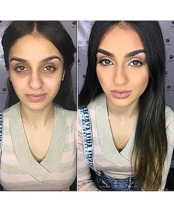 #makeup #makeupartist #makeupdolls #makeuplook #nyx #maccosmetics #mac #hair #toronto #slaaybykaay #lashes #hudabeauty #beauty #skincare #Brampton mua #torontomua #mua #skincare #hudabeauty #beauty #bramptonmakeup #mississaugamakeup #punjabimakeup #punjabifashion #indianfashion #indianwedding #muafollowtrain