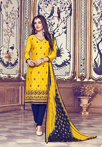 Classy Embroidered Straightcut Suits...😍🤩 Price:- 1800/- To Order Whatsaap us (+91) 8097 909 000 * * www.nallucollection.com * * #salwar #salwarsuits #suitsonline #Embroidered #Embroideredsuits #onlinefloralsuit #floral #dupatta #fashion #style #stylish #love #eid #offer #eidcollection #beauty #beautiful #pretty #design #shopping #ethnic #shopping #loveshopping