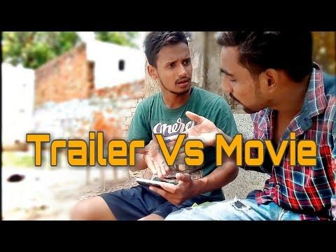 Race 3 -| Trailer Vs Movie | ( Reactions ) - Gangs Of Basti | GOB #funnyvines #comedyvideos #comedyclips #latest #comedy_video