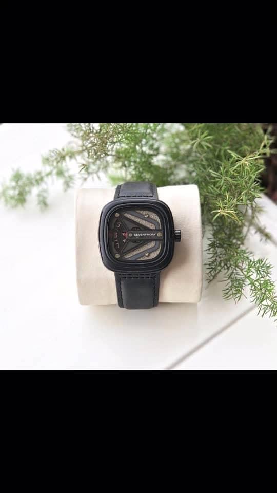 #sevenfriday #watches #share #followmeonroposo #roposodiaries #ropo-style