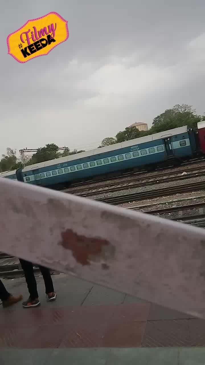 #jaipur #railway #indian #fun-on #filmykeeda