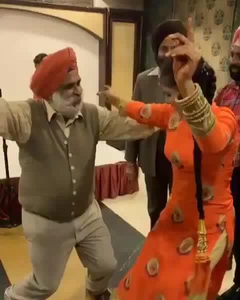 laa ke 3 peg Baliye.... #beautiful dance #punjabisongs #punjabiway