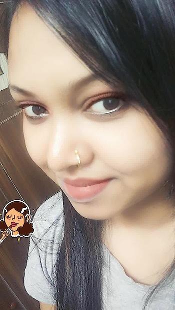 #nosering #nosepins ..#eye-makeup #markstyle .. #lipstick