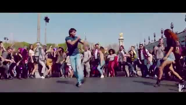 nashe si chadiye  💃🕺 #punjabiway #beats #ranveersingh #vaanikapoor #arijitsingh
