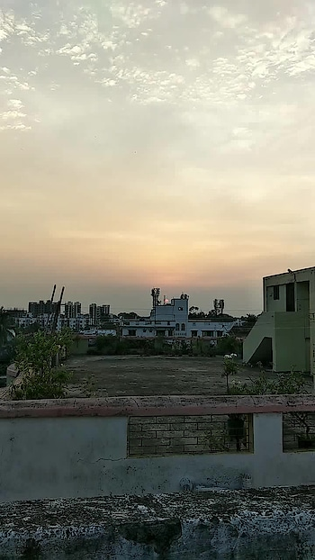 #hiroposo #blog #roposoblogger #sunset #birds #lovely