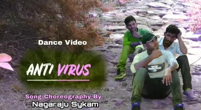 #New_Dance_Cover_Video 💞 #full_song_releasing_on_23rd_in_my_youtube_channel_Nagaraju_Sykam_Arts.... 😍 #watch & #like & #Subscribe #my #Channel....... & #Comment...... 😍...... #THANK_YOU #Dance_Choreography : #Nagaraju_Sykam
