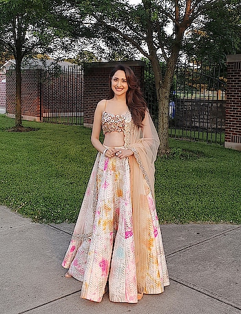 Pragya Jaiswal stills at Telanganam 2018 event by Columbus Telangana Association https://www.southindianactress.co.in/telugu-actress/pragya-jaiswal/pragya-jaiswal-telanganam-2018/  #pragyajaiswal #southindianactress #teluguactress #tollywood #tollywoodactress #indianactress #indiangirl #indianmodel #lehenga #lehengaskirt #lehengasuit #weddingdress #indianfashion #indianstyle #desifashion #desistyle #hotindiangirl #hot #hotgirl #filmistaanchannel