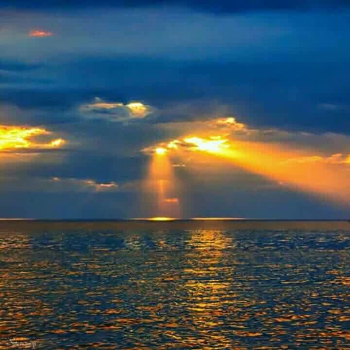 #sunshine #sunrise #beautifulmorning