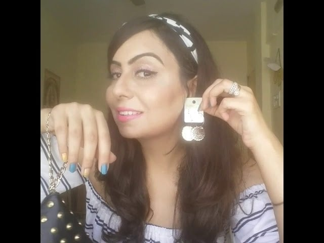 #newvideo #videoalert #surprisegiveawayy #birthdaymonth #giveawayalert #do #watch #participatenow #participateandwin #top #sling #earrings #neckpiece #clutch #pouch #makeupproduct #eyebrowfiller #Don't wait #grab the chance to win✌✌#link #inbio  https://youtu.be/kTXyRLn75mA  #giveaway #giveawayalert #surprisegiveaway #comment #participated  and done #tagmeforlikes  #follow my you tube channel and comment 'Done' on this video✌✌