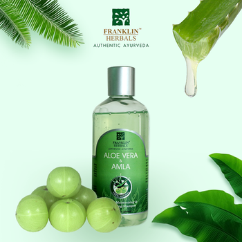 Let's your hair #shine & grow!  Get the vital shine and strength for your #hair with 'Franklin Herbals' - Amla Shampoo that's enriched with #Amla, #Reetha, #Mehandi, #Neem & much more…!!  Shop Now: https://bit.ly/2FlaPWd  #franklinHerbals #sunnydays #gel #shampoo #scalp #aloevera #hairlove #hebalshampoo #naturalcosmetics #naturalcare #hairgrowth #summersessential #aloe #vera #herbal #herbals #summer #summertime #herballife