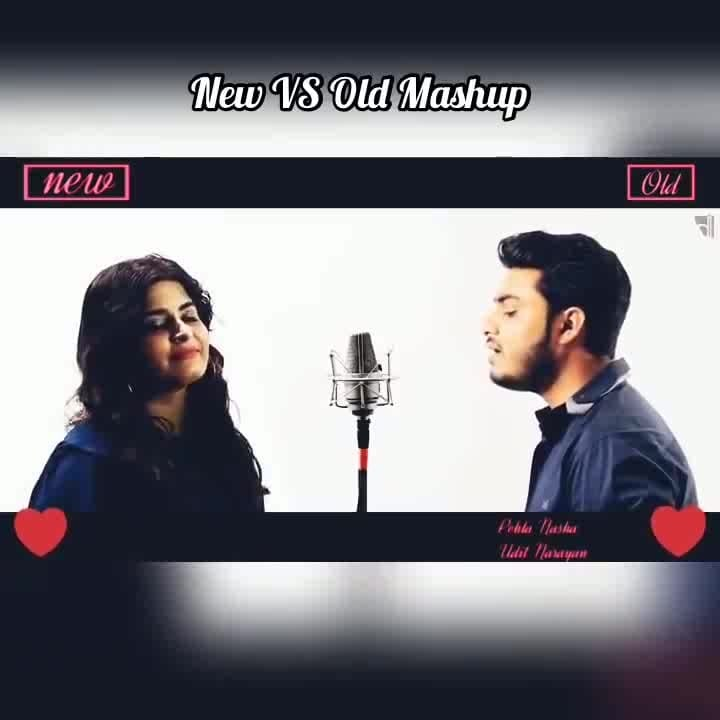 #oldvideo #new-style #####lovely  song ###😍##  #mashup_of_songs #mashupcollection