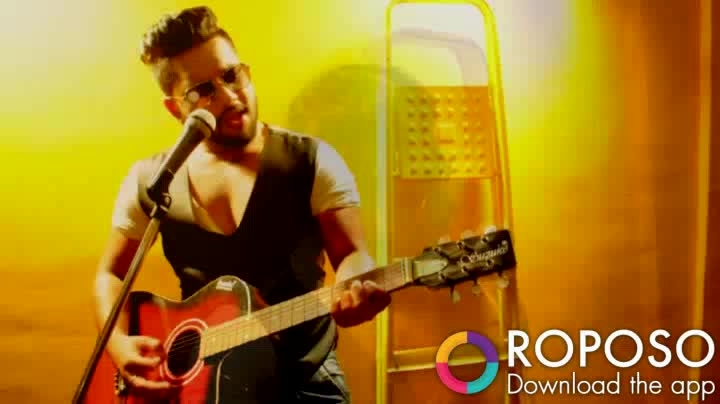 Sing it your way ❤ #abhijeetganguli #song #music #bollywood #bollywoodsong #soulful