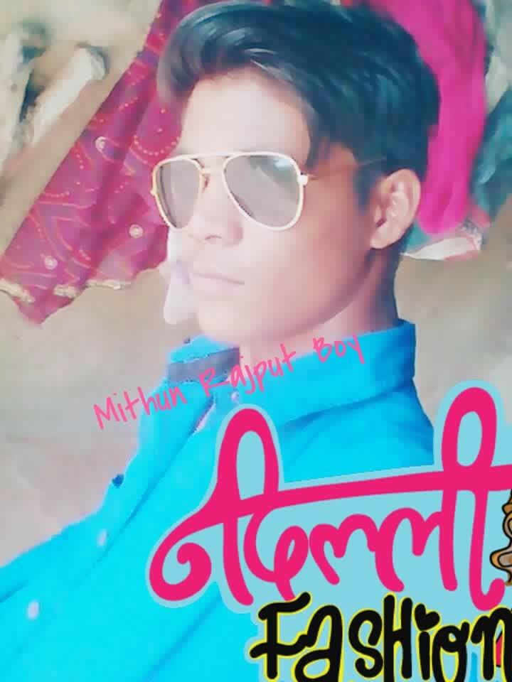 Mithun Rajput Boy #delhifashion