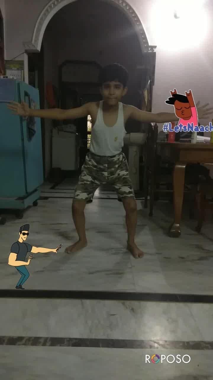 #roposo #roposoletsdance #roposoletsnaacho #bollywood #bollywooddance #boy #boydance #filmykeeda #filmydance