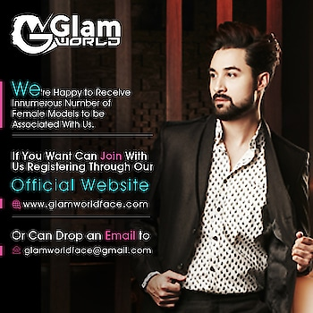 We're happy to receive innumerous number of #malemodel to be associated with us. If you want can join with us registering through our official website http://www.glamworldface.com/ or can drop an email to glamworldface@gmail.com. We will contact soon. #Glam #GlamWorldFace #Model #MaleModel #ModelPhotography #ModelPhotoshoot #ModelPortfolio #modelportrait #Malemodelportrait