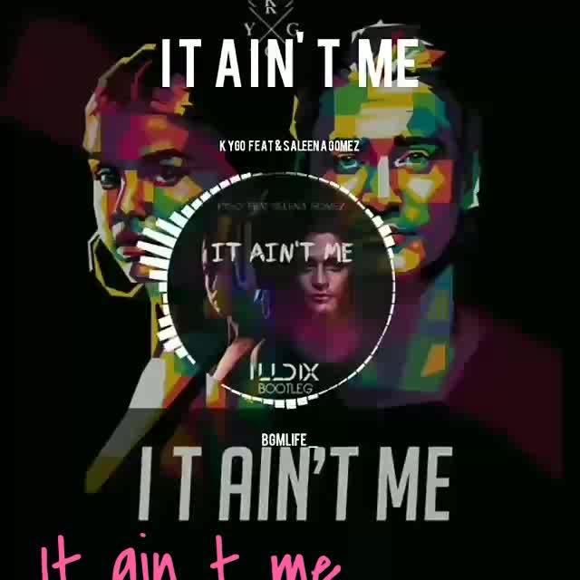 IT AIN T Me  #song #itaintme #longhair #usa #non-stop #musicbeats