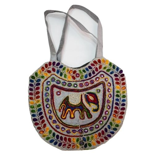 Stunning Collection #Embroidery elephant bag of Pipili , Puri with mirror work are available in online to complete your fashion .Shop this trendy collection on https://bit.ly/2JhsctC.For any queries WhatsApp @ 6301720823