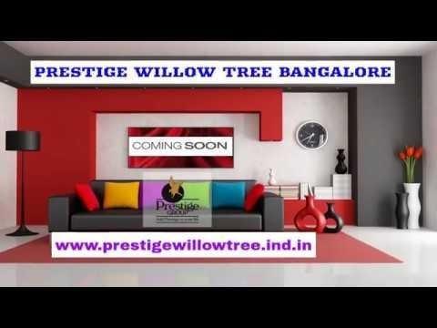 #PrestigeWillowTree - http://www.prestigewillowtree.ind.in/ - #PrestigeGroup #ApartmentsInBangalore #Yelahanaka #North #Bangalore #RealEstate #PrelaunchApartmentsInBangalore #PrestigeWillowTreeBangalore