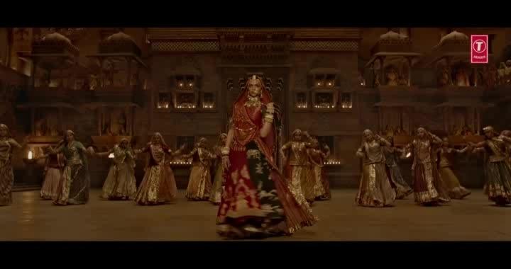 #ghoomar #ghoomardance #deepikapadukone #padmaavat #padmavati