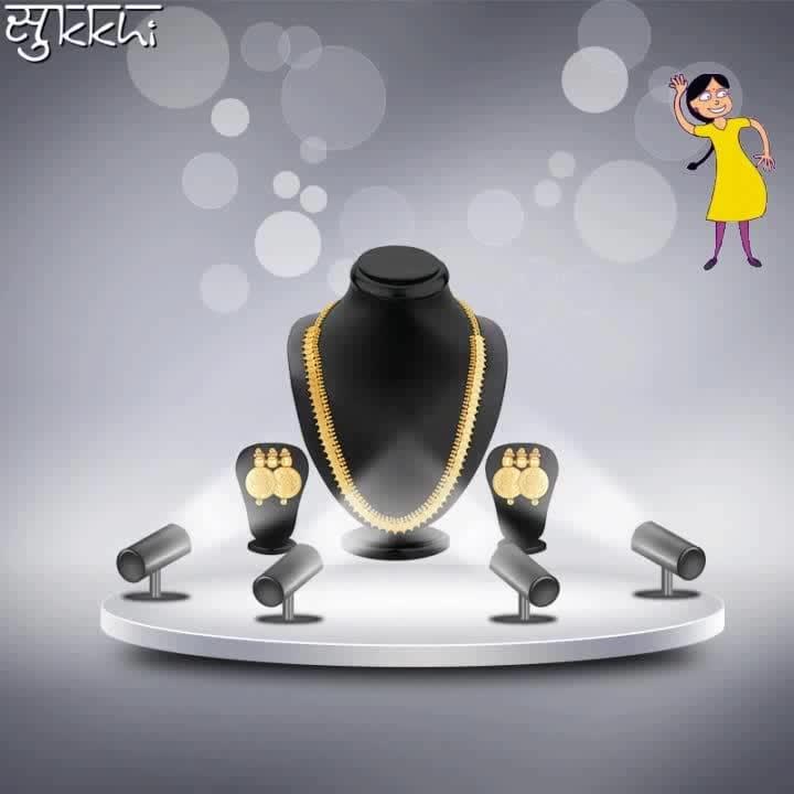 All latest designs revealed. . . only at sukkhi.com . .  #accessories #jewelrydesign #jewellerylover #beautiful #bracelet #style #necklace #fancyjewelry #instajewelry #finejewelry #cute #jewelrygram #fashionjewelry #jewelryaddict #charm #ootd #instafashion  #vintage #fashionblogger #fashionista #streetstyle #stylish #lookbook #like4like #follow4follow #londonthumakda