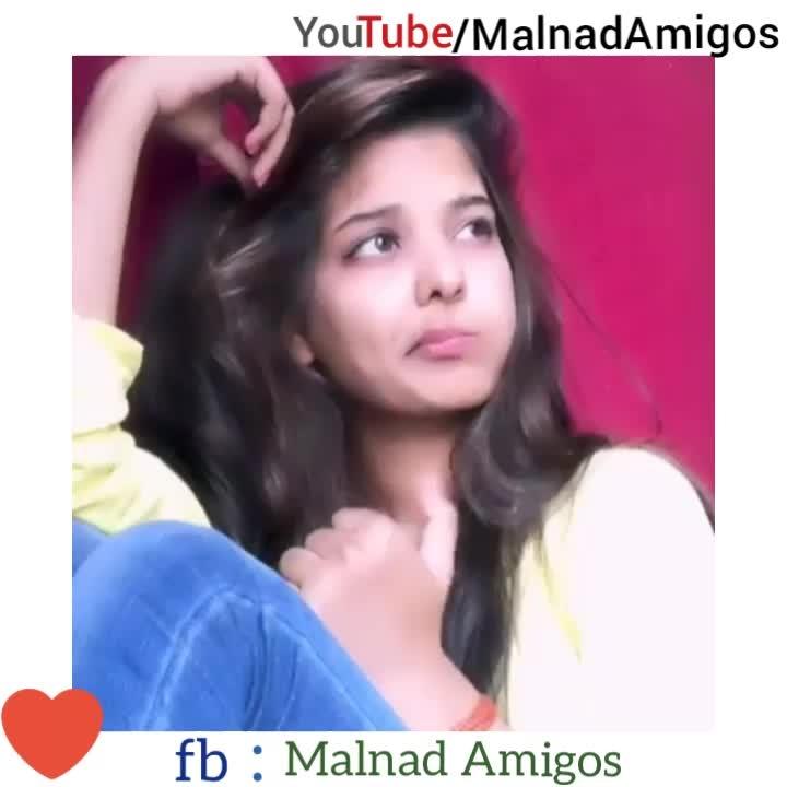 lovely 😍 #loveness #ropo-girl #musicallyapp #musicallyindia #musicallys #roposo #dubsmash #dubsmashindia  #cutegirl #cute #MalnadAmigos
