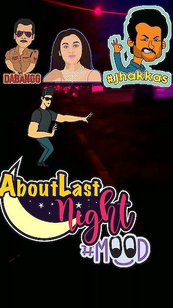 #hrithikdancing #dabangg #jhakkas #ranimukherjee #mood #aboutlastnight