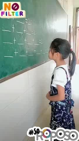 #intelegent #kids #nofilter #soroposo