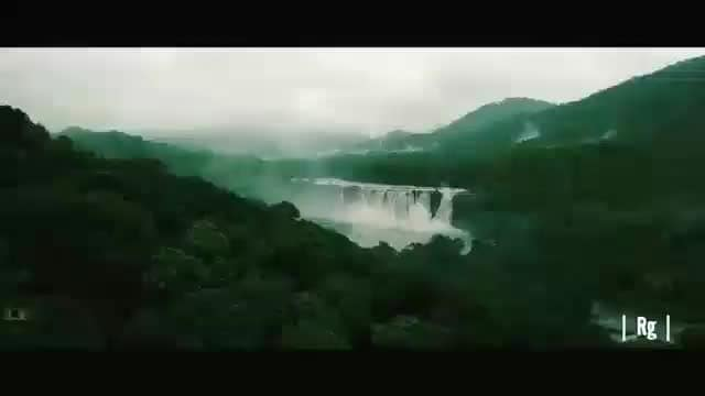 😘😘😘 Green Trees And Falls!!! 😉😉😉
