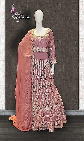 Wine Georgette Anarkali Suit http://www.khojkaladesign.com/bollywood-style/wine-georgette-anarkali-suit.html  • Designer Party Wear Salwar Suit • Fabric : Georgette • Dupatta Fabric : Chiffon • Inner/Bottom Fabric : Georgette • Size : Semi-Stitched (customizable Upto size-44) Availability: In stock  SKU: KHOJ7292  ₹14,443   #womenfashion #indianwomen #ethnics #fashion #salwarkameez #mydress #womenfashion #weddingsuitsdesigner #designersuits  #salwarkameez #casualsuit #straightsuit #anarkali #sharara #lehenga #casualwearsalwarkameez #Casualsalwarkameez #Partysalwarkameez #summer_fashion #summer #designerwear #partywears #heavyembroideredsuits #wedding #marriage #ceremony #bridaldresses #instastyle #khojkala