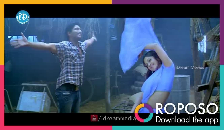 Love Song #filmistaan #alluarjun #sheela  #parugu #lovesong