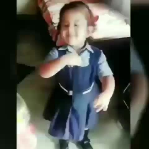 #cute #little #baby #babylove #dance #amazing #awesome #palpal #yaad #stave #sapnachaudhary #song #famous #strong #followers #followme #following #ropo-good #ropo-love #ropo-style #tbt #greatful #followmeonroposo #jaiho #jaat