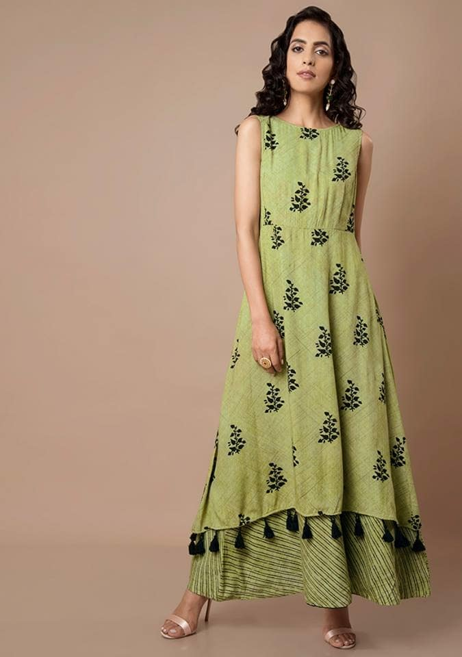 Check out the latest styles that just dropped 😍 SHOP NEW ARRIVALS - https://goo.gl/XEt4aR  #ropo-good #ropo-style #indowesternlook #ethnicwearonline #kurtisforwomen #indya